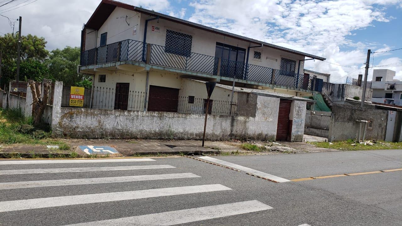 SOBRADO COM 04 DORMITÓRIOS NO IGUAÇU – FAZENDA RIO GRANDE