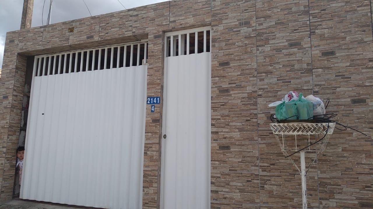 CASA EM FAZENDA RIO GRANDE – GRALHA AZUL