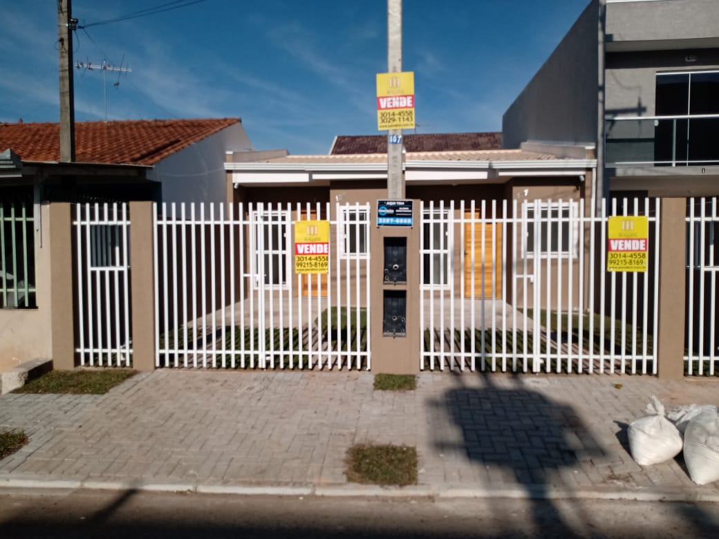 LINDAS CASAS NO GANCHINHO